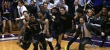 Northwestern Hail Mary likely books 1st ever tournament appearance