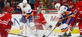 Hurricanes LIVE To Go: Canes pick up a point, but Islanders take the win in OT