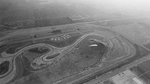 Ontario Motor Speedway, 9