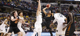 Oklahoma State knocked out of NCAA tourney by Michigan