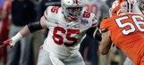 2017 NFL draft prospect countdown: No. 40, Ohio State G/C Pat Elflein