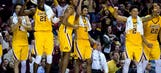 Pitino's Gophers 'proud' of 24-win season