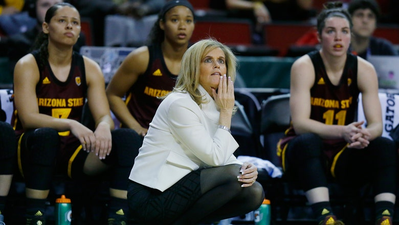 ASU women face tough challenge as No. 8 seed