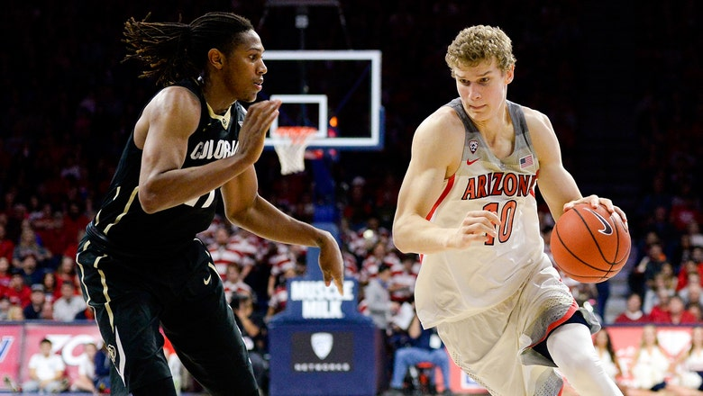 Arizona can expect battle from improving Colorado