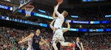 Wildcats withstand Gaels, punch another ticket to Sweet 16