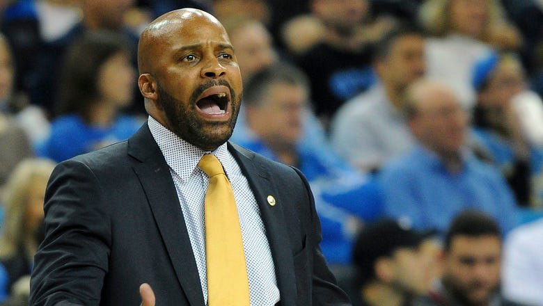 New Mizzou coach Cuonzo Martin learned from cancer scare 20 years ago