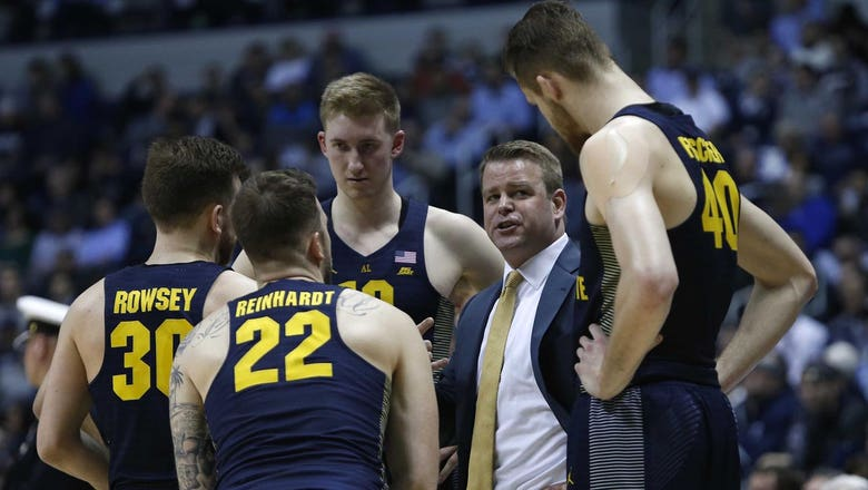 Marquette celebrating 100th anniversary of program with trip to NCAA Tournament