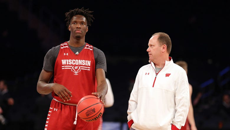 Veteran Badgers squad ready to take on Florida in Sweet 16