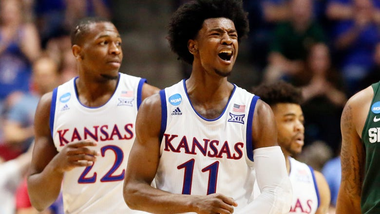 Some KU fans struggling to reconcile success with off-court headlines