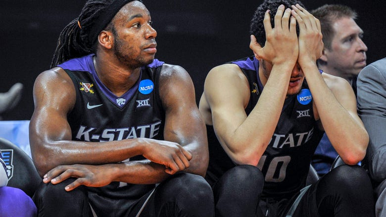 K-State's season ends with 75-61 loss to Cincinnati