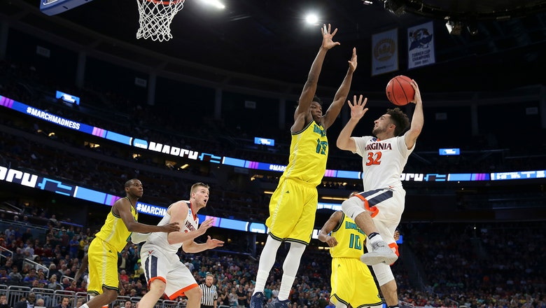 Notre Dame, Virginia survive to help ACC avoid early-tourney slump