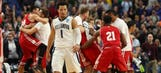 Why Villanova's loss to Wisconsin isn't as shocking as you think