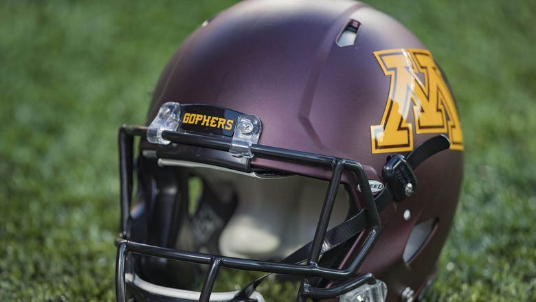 Three Gophers football players cleared from allegations