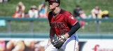 Brandon Drury looks to settle in at second base