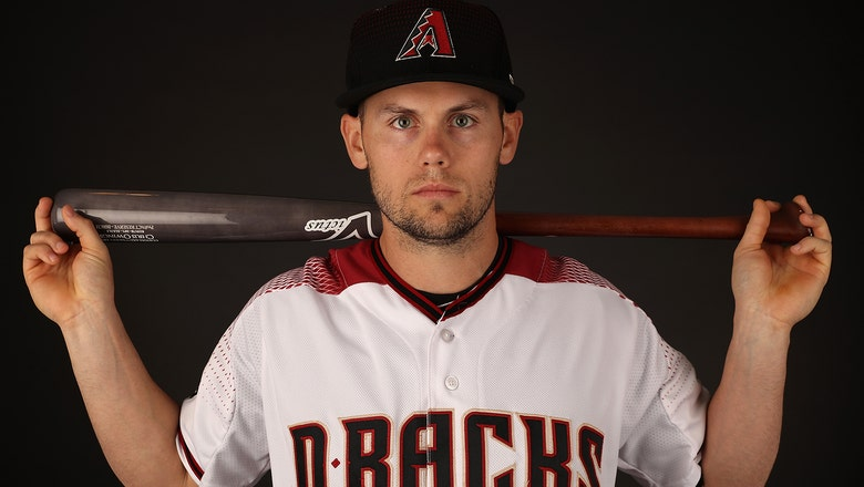 D-backs assign Marte to minors, go with Owings, Ahmed at shortstop