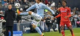 Unscored-upon Sporting KC seeks first win vs. San Jose