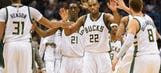 Preview: Bucks at Pacers