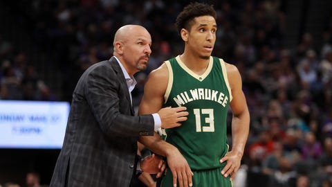 Jason Kidd, Milwaukee Bucks: D