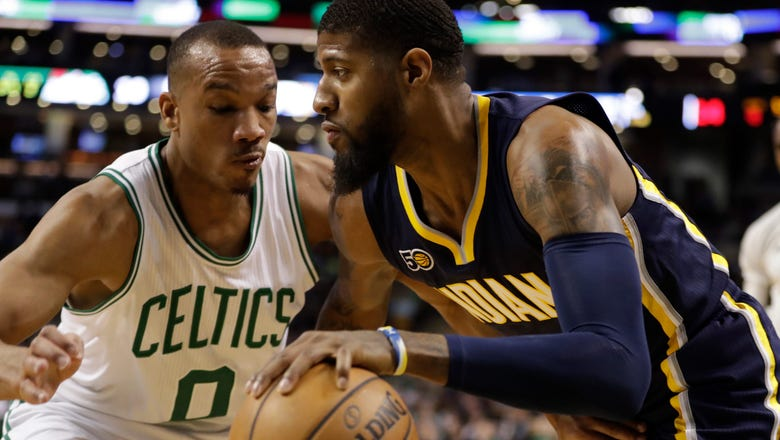 Pacers' frustrating streak continues with 109-100 loss to Celtics
