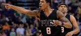 Warren, Ulis provide Suns punch, but not enough to dispel Magic