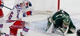 Wild lose to Rangers for worst slump of season