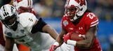 Unexpected journey of Badgers' Ogunbowale leads to NFL Draft