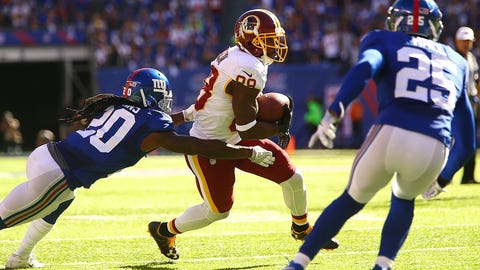 WR Pierre Garcon, 49ers: $17 million