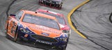 NASCAR Cup Series points standings update heading to Vegas
