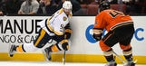 Predators LIVE To Go: Preds see 2-0 lead slip away, lose 4-3 to Ducks in shootout
