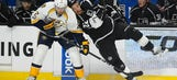 Predators LIVE To Go: Preds drop second straight OT game, 3-2 to Kings