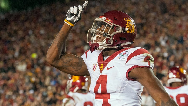 Can the Pac-12 or the Big 12 produce a national title contender soon? #DearAndy