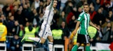 Watch: Ronaldo scores 366th league goal of his career; ties Jimmy Greaves record