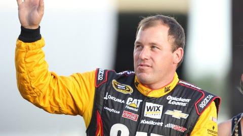 Ryan Newman, 175 laps