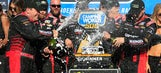 Best photos from Monster Energy Series race at Phoenix