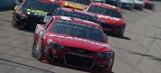 19 drivers who won during Ryan Newman's winless streak