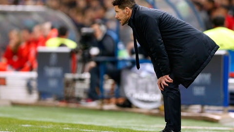 Simeone's patience paid off