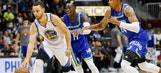 Hawks LIVE To Go: Golden State finds range from deep – but Atlanta has bigger issues in 119-111 loss