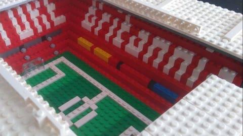 Stoke City, Bet365 Stadium (Britannia)