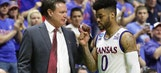Sweet 16 odds: Kansas, North Carolina, Gonzaga highlight favorites