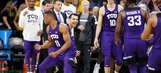 TCU advances to NIT quarters with OT win over Iowa