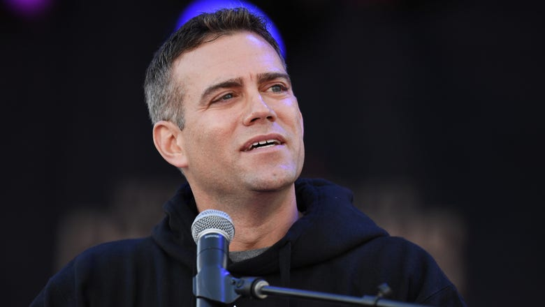 Here's what Theo Epstein had to say about being named 'World's Greatest Leader'