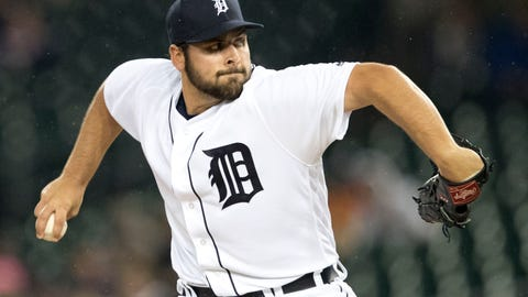 Detroit Tigers (86 wins in 2016)