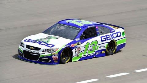 Loser: Germain Racing