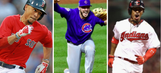 MLB's top 25 players age 25 and under