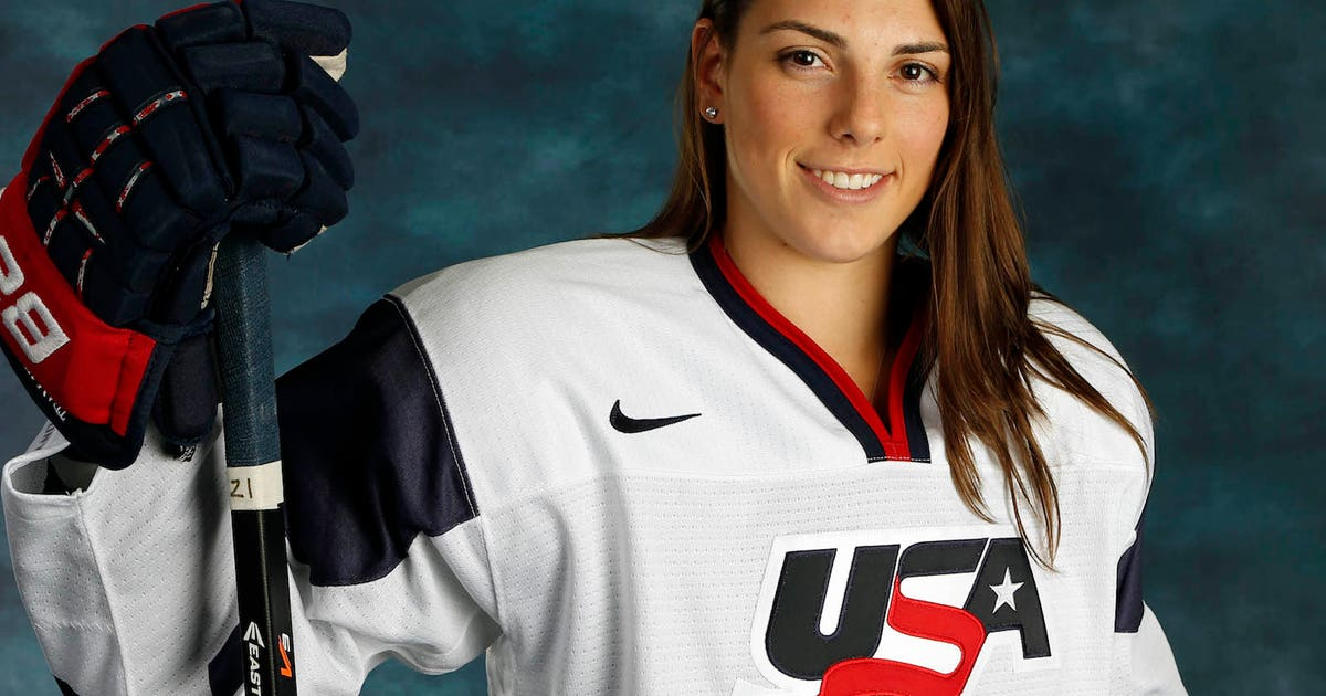 Hilary Knight on women's team boycott: 'USA Hockey didn't take us seriously'