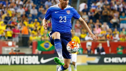 Tim Ream (Defender)