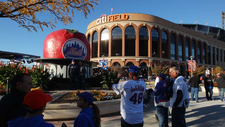 NHL reportedly has its eye on Mets' Citi Field for 2018 Winter Classic