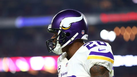 Shannon: Lynch isn't better than Peterson, but he is more valuable