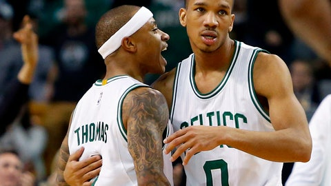 Avery Bradley is the most underrated player in the NBA