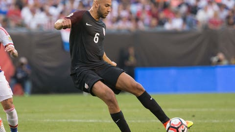 John Brooks (Defender)